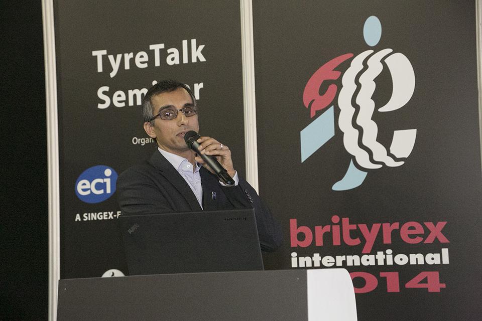 brityrex seminar