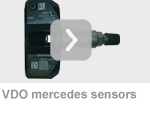 VDO mercedes sensors