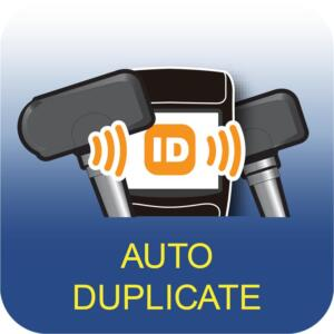 Watch the auto duplicate video here