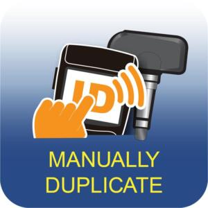Watch the manual duplicate video here