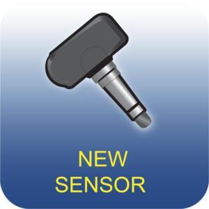 Watch the program new sensor video here