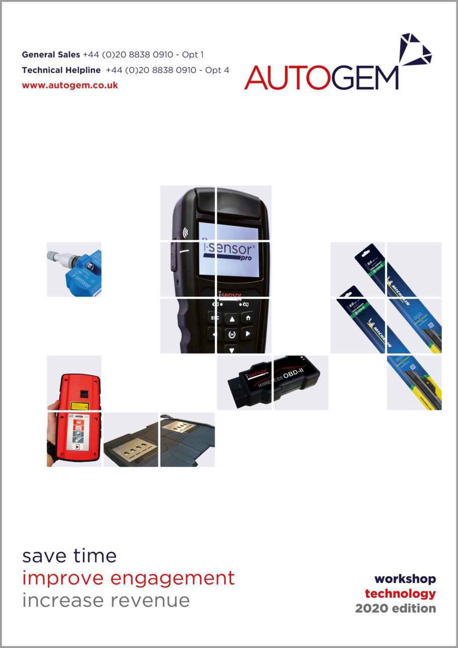 View or download the latest Technology Brochure